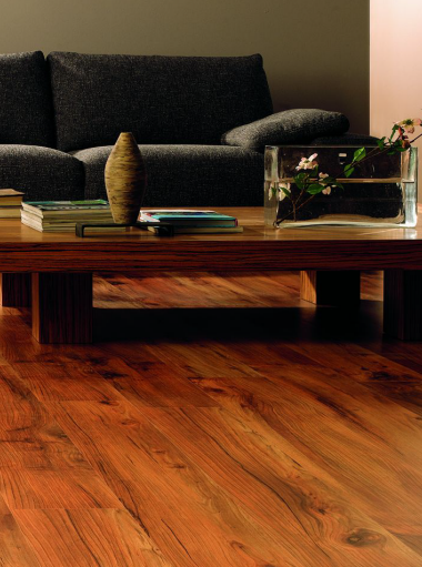 Wood Floor Services